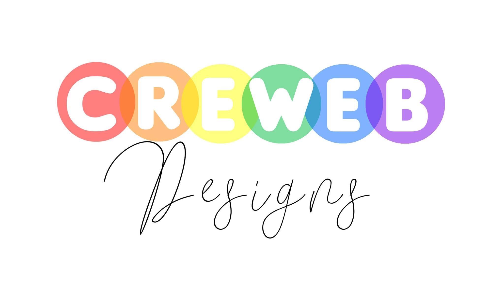 CreWeb Designs