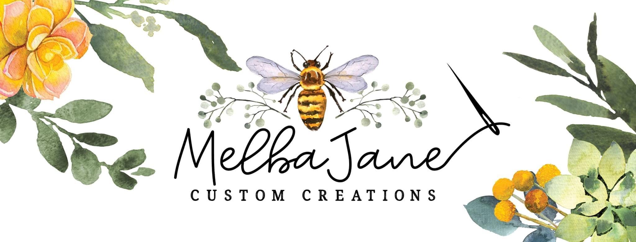 MelbaJane Custom Creations