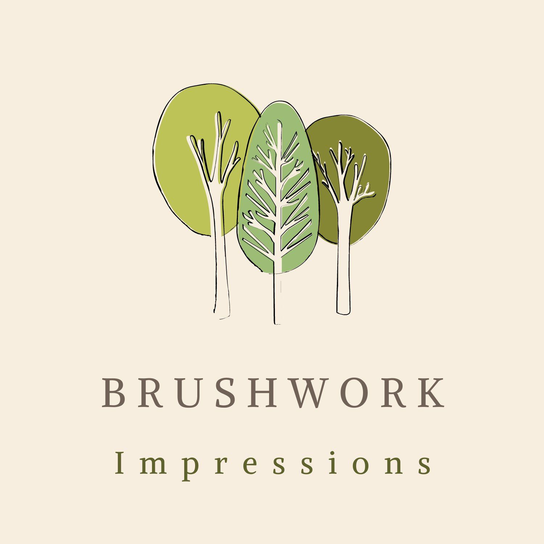 Brushwork Impressions